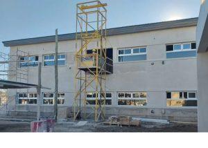 10836 Escuela de Formación Cooperativa y Laboral Nº 6 Bariloche $53M
