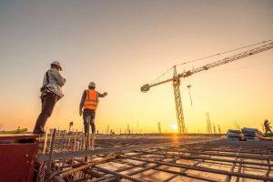 La actividad de la construcción sigue firme y con buenas perspectivas