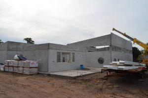 Dos ofertas para el primer jardín con infraestructura pospandemia que se hará en Rafaela $107M