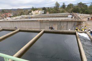Provisión de Agua Potable Bulnes $20M