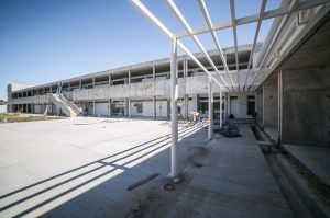 Ampliación de la escuela Primaria 1335 Reconquisara $82M