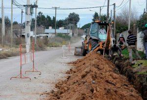 Se Adjudico el Sistema de Desagües Cloacales –Etapa I- para las localidad de Ramona, departamento Castellanos $202M
