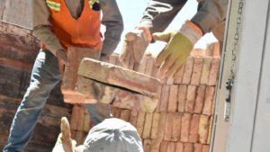 Puesta en valor del edificio de Tránsito Cnel Rosales $8M