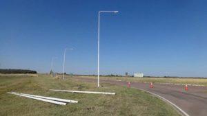 10898 Iluminación Ruta Provincial N° 270 – Caucete $28M