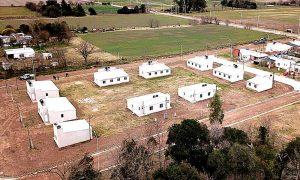 Santa Fe invertirá 108 viviendas en barrio Villa Setúbal $1.003M