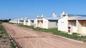 36 Vivienda en Monte Caseros $168M