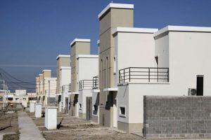 Construcción de 56 viviendas, Obras complementarias, arbolado y alumbrado público del conjunto – Corrientes $262M