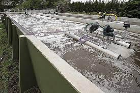 Adjudican la Ampliación de Planta de Efluentes Cloacales y Red Cloacal de Gualeguaychú U$S 10M