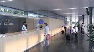 Avanza la infraestructura de la estación terminal de ómnibus en Calchaquí $178M