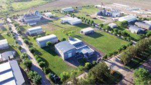 Adjudican a JCR el Nuevo Parque Industrial de Ituzaingo – Corrientes $1.257M