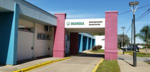Adjudicaron el Hospital de Pinto $609M