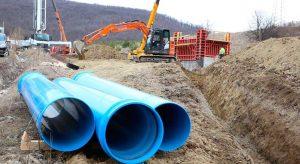 Infraestructura, saneamiento para 4 barrios de Santa Fe $272M