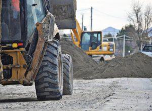 Pavimentarán otro tramo de la Ruta 71 en Los Alerces $170M