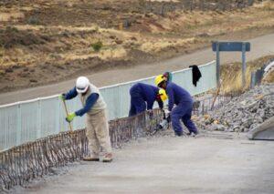 Adjudican a CHOEL Reparación y Mantenimiento de Puentes RN N° 3 -Pcia. Buenos Aires $72M