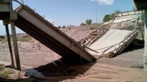 Reparación y Construcción de Puentes Ruta 40 $672M