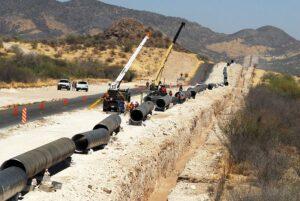 Se adjudicó la obra del acueducto Sierras Chicas Norte $1.641M