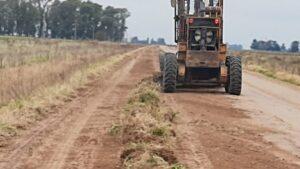 Estabilización de la Ruta provincial N° 60 – Rauch $404M