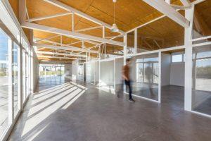 Centro Comunitario Open Door $73M