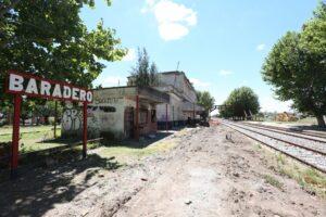 Remodelación en la estación de trenes Baradero $182M