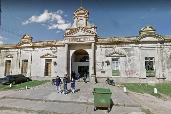 Escuela Educación Técnica Nº 1 Gualeguay $232M