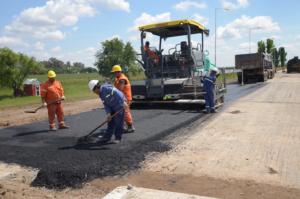 Rehabilitación camino acceso Dique Cruz del Eje $126M