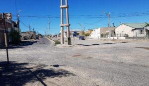 El Municipio de Trelew licitó la rotonda de Muster, Centenario y Nahuelquir $36M