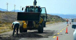 Abrieron la licitación para la obra de ruta 3 entre Rada Tilly y Caleta Olivia $6.700M